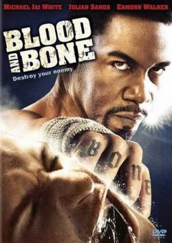 Blood and Bone,血与骨(蓝光原版)