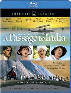 A Passage to India,印度之行,印度之旅,印度之路(蓝光原版)