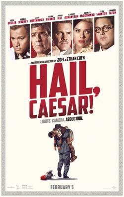 Hail Caesar,凯撒万岁,致敬恺撒,凯萨万岁,万千星辉绑架案(720P)