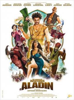 Les Nouvelles Aventures d Aladin,新阿拉丁冒险(1080P)