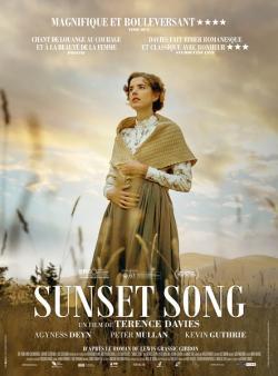 Sunset Song,日落之歌,日暮之歌,夕阳之歌(1080P)
