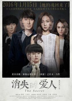 The Secret,消失爱人,消失的爱人,看不见的秘密(1080P)