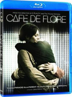 Cafe de Flore,花神咖啡馆(720P)
