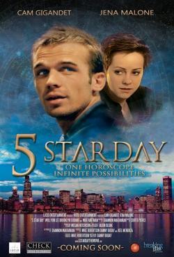 5 Star Day,五星日,占星奇缘(720P)
