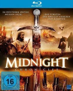 Midnight Chronicles 3D,午夜编年史[3D版](蓝光原版)