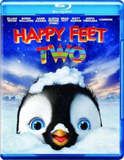 Happy Feet Two,快乐的大脚2,快乐脚2,快乐大脚2,欢乐大脚2[3D版](蓝光原版)