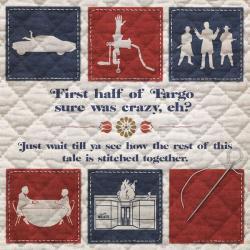 Fargo Season S02 ,美剧《冰血暴》第二季10集全集(720P)