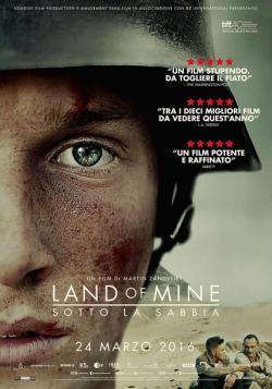 Land of Mine,地雷区,地雷之地,血肉之区(1080P)