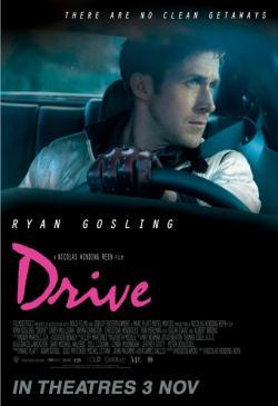 Drive,亡命驾驶(蓝光原版)