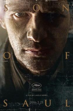 Son of Saul,索尔之子,天堂无门[第88届奥斯卡最佳外语片](1080P)