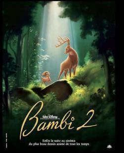 Bambi II,小鹿斑比II(蓝光原版)