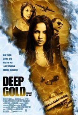 Deep Gold,深海夺金[3D版](蓝光原版)