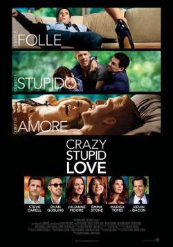 Crazy Stupid Love,疯狂愚蠢的爱,疯了,傻了,爱了(蓝光原版)