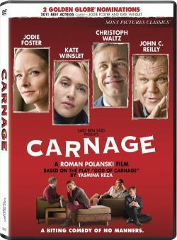 Carnage,杀戮,会客厅杀戮,杀戮之神,今晚谁当家,燥爸爸狂妈妈(720P)